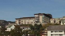 Flekkefjord sykehus