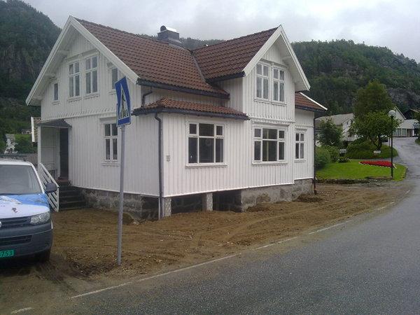 Ravndalenhuset 2 (foto: Trond A Skjæveland)