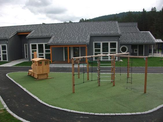 Oddeskogen barnehage