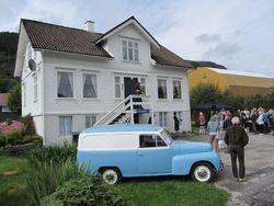 bygdedager i Heskestad