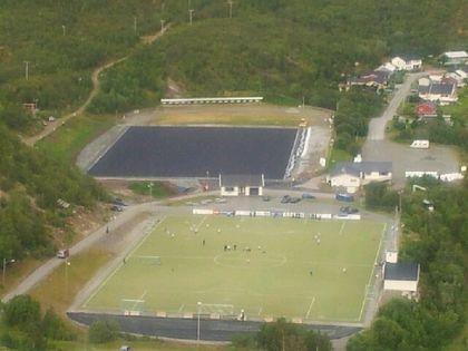 Skjervøy Stadion