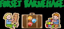 Logo Forset barnehage