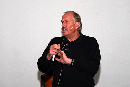 Johan Kaggestad. Foto: Geir Nilsen/Langrenn.com.