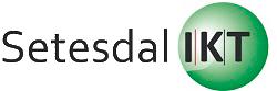 Logo Setesdal IKT