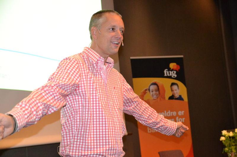 Torgny Steen er kommunikolog