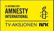 Logo TV-aksjonen - NRK