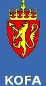 Kofa, logo