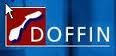 Doffin, logo
