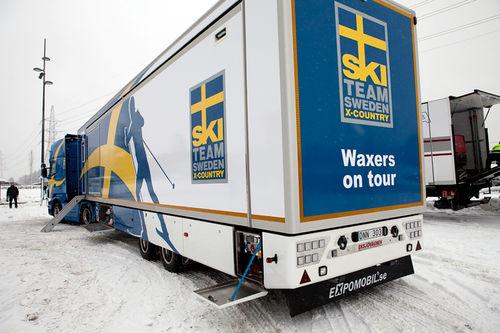 Illustrasjonsbilde. Foto: Svenska Skidförbundet.