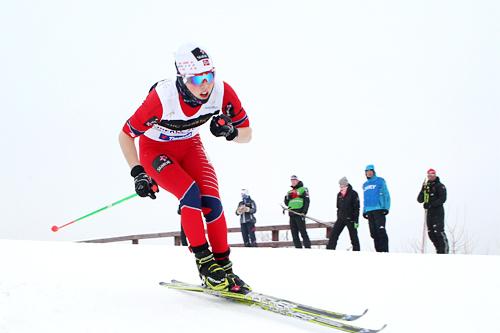 Kari Øyre Slind. Foto: Erik Borg.