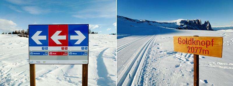 Seiser Alm. Foto: Petter Soleng Skinstad.