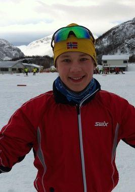 Tobias Karlsen