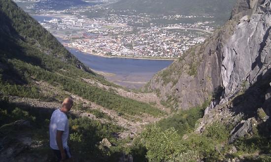 Storfjellet og Høglivatnet (10)