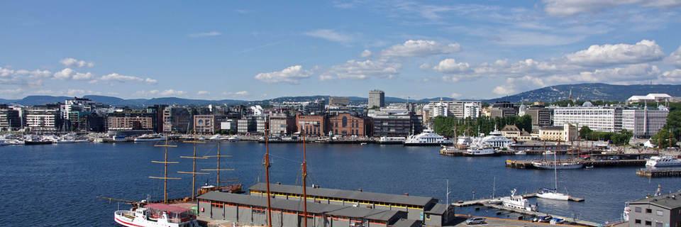 Oslo havn