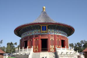 Himmelens Tempel, Beijing