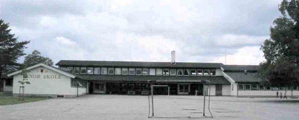 Tenor skole