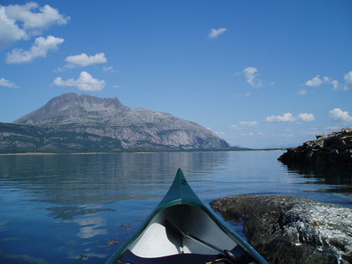 offersøy camping 2