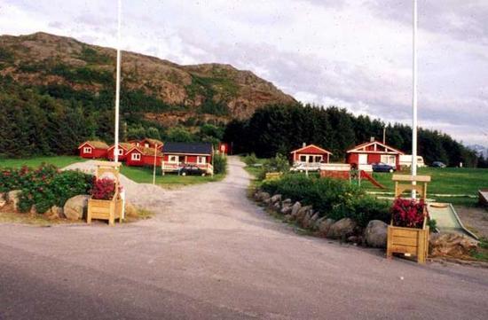 vennesund camping