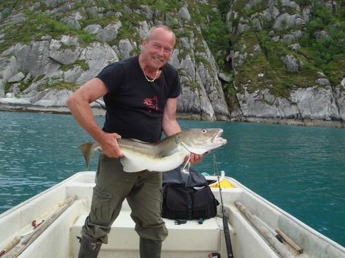 visthus fiske