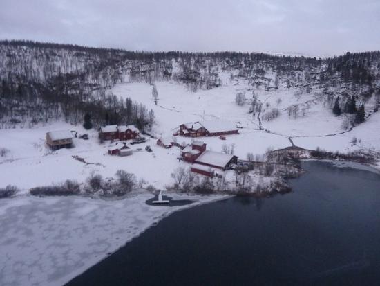 sæterstad gård