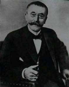 Hans Aanrud