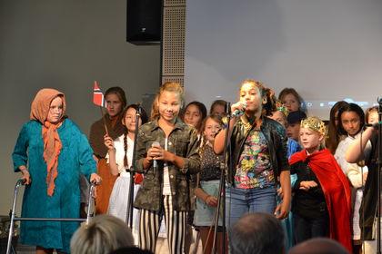 Barn fra Kampen