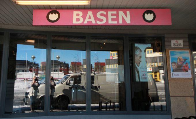 Logo basen