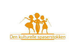 Logo den kulturelle spaserstokk