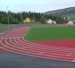 Lindflåa idrettspark