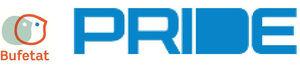 Bufetat Pride logo
