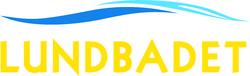 Lundbadet - logo