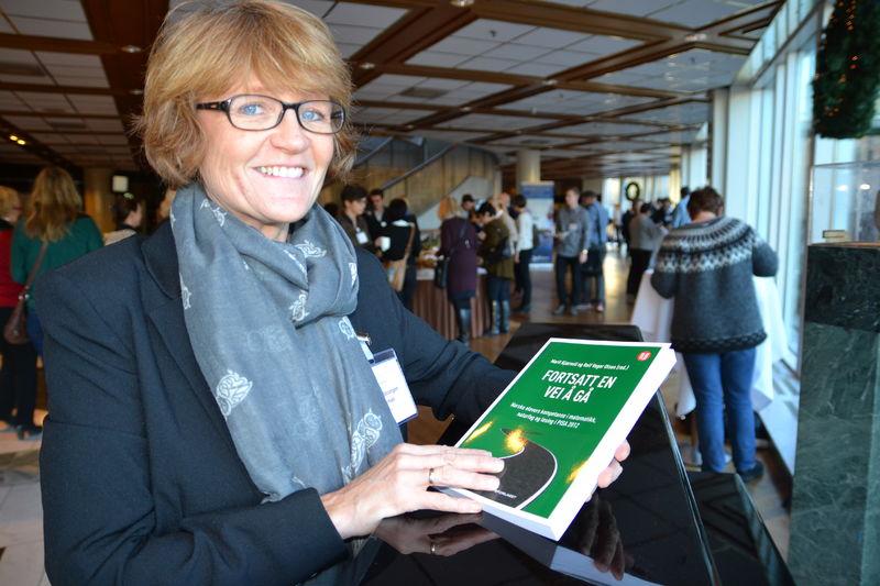 PISA 2012 Elisabeth Strengen Gundersen