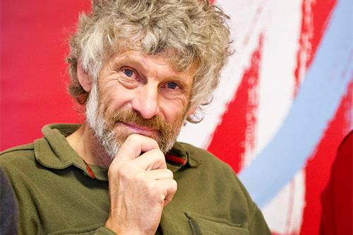 Thomas Wassberg. Foto: Ulf Palm.