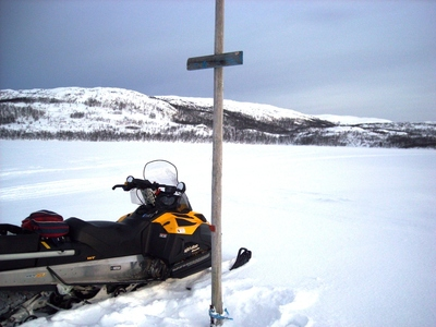 e-postadresse Kirkenes