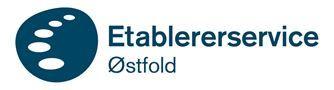 Etablererservice Østfold, logo