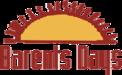 Barentsdagene Logo 2014