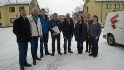 Nemnd for verditakering av eiendommer i Sør-Varanger - pr februar 2014