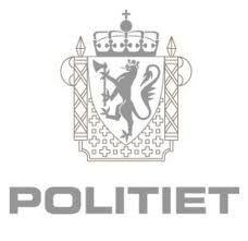 Logo politiet
