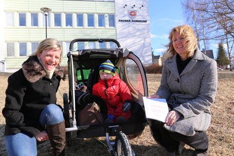 Trimkassebøker - Carina Romnes SOllund og Vibeke Furnes Hansen