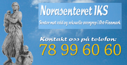 Norasenteret Banner-logo