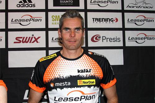 Thomas Alsgaard. Foto: Geir Nilsen/Langrenn.com.