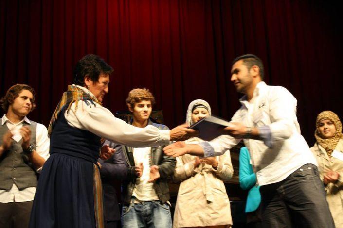 statsborgerseremoni