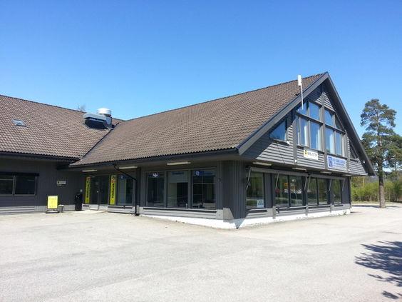 Evje og Hornnes bibliotek