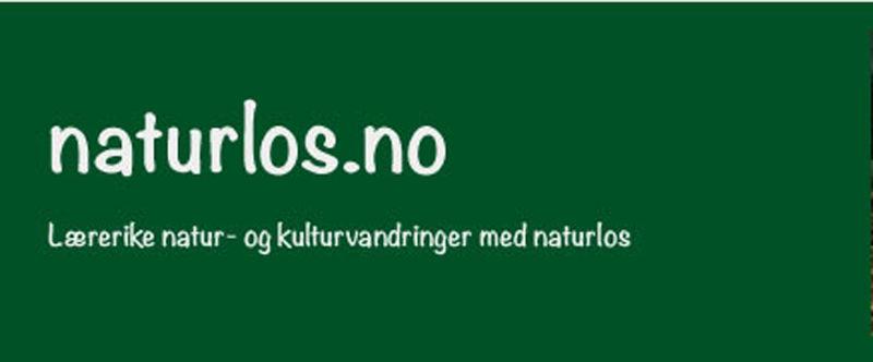 Naturlos - lærerike turer i skog og mark