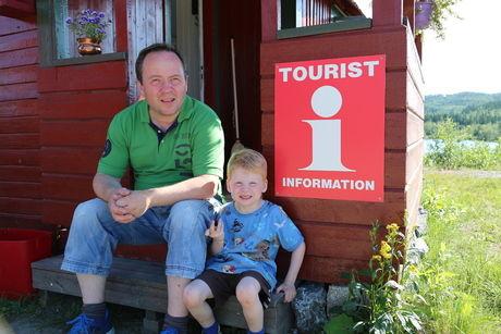 Sulitjelma turistsenter