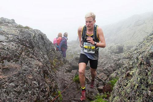 Torstein Tengsareid. Foto: Britt Merete Aase og Lars Eirik Aase / Creo-x AS.