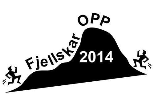 Logo for Fjellskar Opp.