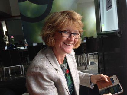 Elisabeth SG Arendalsuka 2014