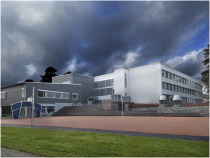 Blomdalen skole