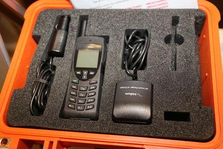 satelittelefon